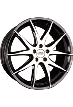 LM 8.5x19 GT3 SWPO ET45 5/112 ML72,5 TEC Speedwheels