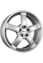 LM 7x16 AS1 STERSI ET45 5/114,3 ML64,1 TEC Speedwheels