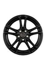 LM 7.5x17 CX300 BLACK GLOSSY ET40 5/114,3 ML74,1 Proline