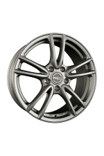 LM 7.5x17 CX300 GREY GLOSSY ET40 5/114,3 ML74,1 Proline