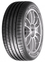 225/45ZR18  DUNLOP TL SP MAXX RT 2 XL           (EU) 95Y *E*