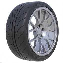 225/45ZR17  FEDERAL TL 595 RS-PRO XL semi-slick(NEU) 94W *E*