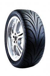 285/30ZR18  FEDERAL TL 595 RS-R XL semi-slick  (NEU) 97W *E*