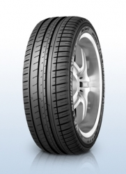 225/45VR18  MICHELIN TL PS3                     (EU) 91V *E*