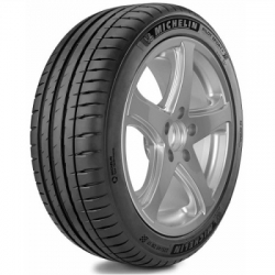 225/45ZR18  MICHELIN TL PS4* ZP XL              (EU) 95Y *E*
