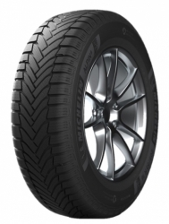 205/45VR17  MICHELIN TL ALPIN 6 XL              (EU) 88V *E*