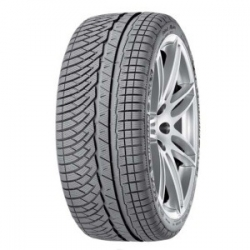 275/40WR19  MICHELIN TL ALPIN PA4 XL            (EU)105W *E*
