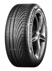 225/45WR17  UNIROYAL TL RAINSPORT 3 SSR         (EU) 91W *E*
